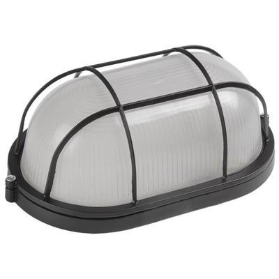 Светильник уличный пылевлагозащищенный IEK НПП1402 60 Вт E27 (с драйвером)
