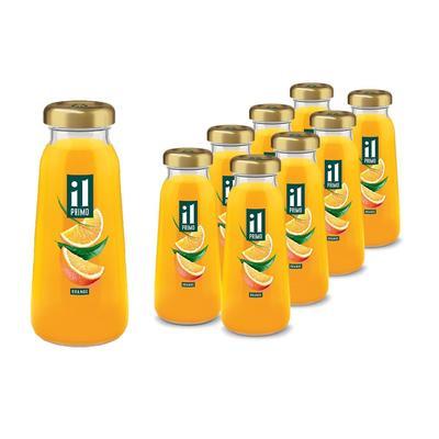 Сок IL Primo апельсиновый 0.2 л (8 штук в упаковке)