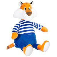 Новогодний сладкий подарок Тигр Морячок Флин 1000 г