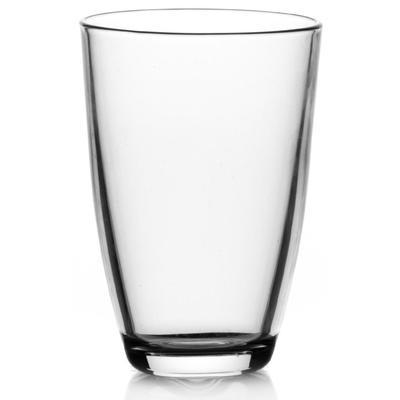 Стакан Pasabahce Аква стекло высокий 360 мл (артикул производителя 52555SLB)