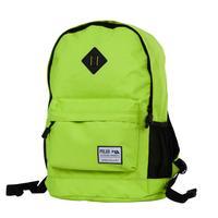 Рюкзак Polar 15008 290x430x180 мм зеленый