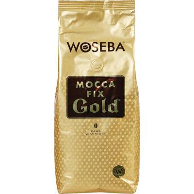 Кофе в зернах Woseba Mocca Fix Gold 1 кг