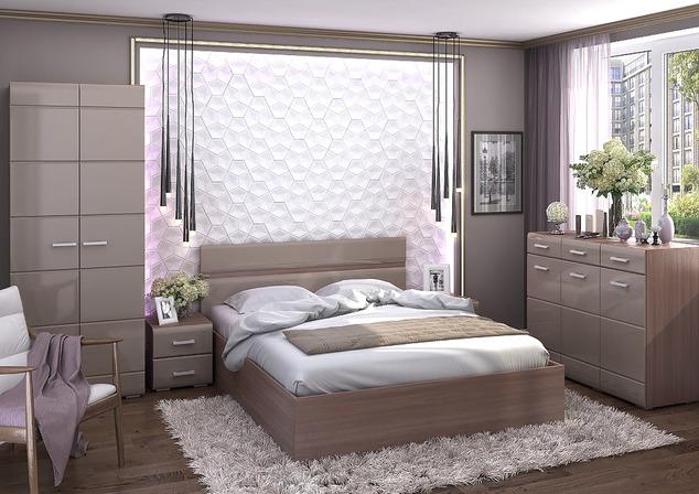 Мебель для спальни Вегас