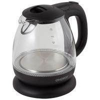 Чайник Energy E-296 черный