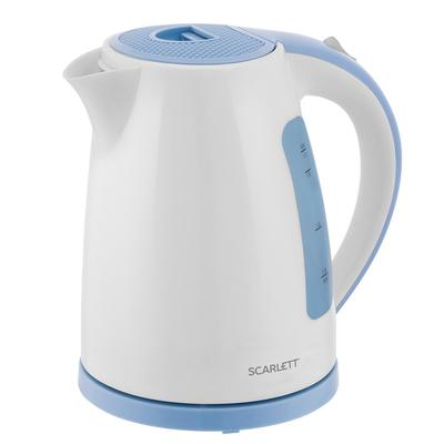 Чайник электрический Scarlett SC-EK18P60