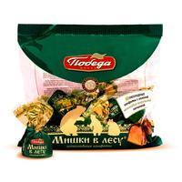 Конфеты шоколадные Победа вкуса Мишки в лесу 250 г