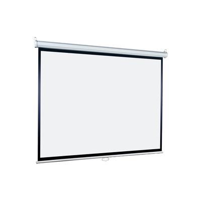 Экран настенный Lumien Eco Picture Matte White 153х203 (LEP-100113)