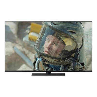 Телевизор Panasonic TX-49FXR740 черный