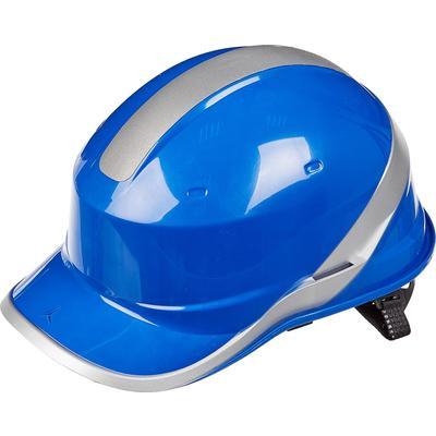 Каска Delta Plus Baseball Diamond V Up синяя (артикул производителя DIAMVUPBLFL)