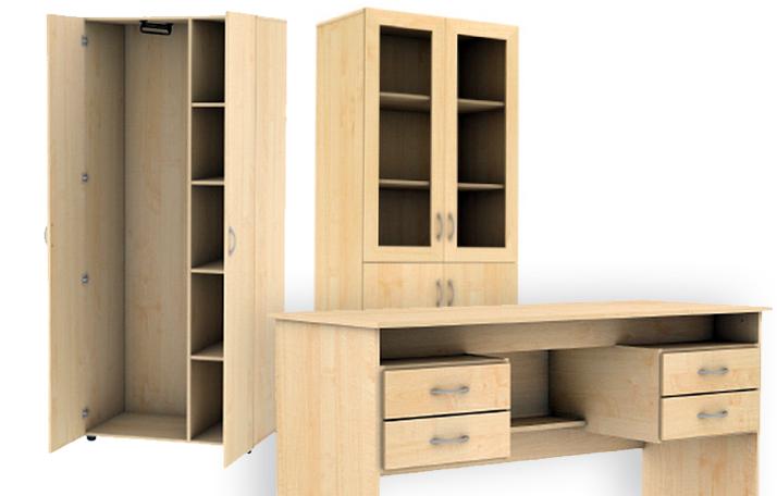 Мебель для классов и учителей