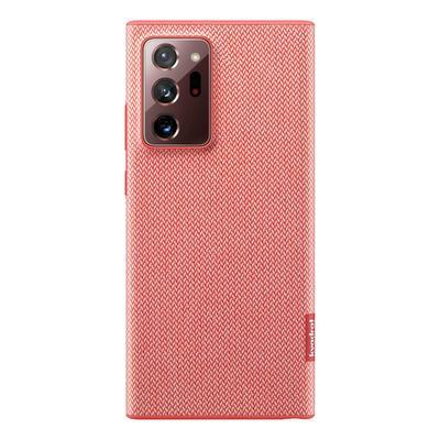 Чехол-крышка Samsung Kvadrat Cover для Galaxy Note 20 Ultra красный (EF-XN985FREGRU)
