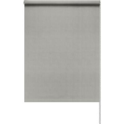Рулонная штора Skreen серая (1500x2000 мм)