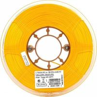 Пластик PLA для 3D-принтера ESUN желтый 1.75 мм 1кг