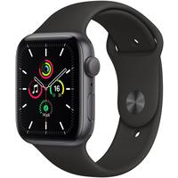 Смарт-часы Apple Watch Series SE серые MYDT2RU/A