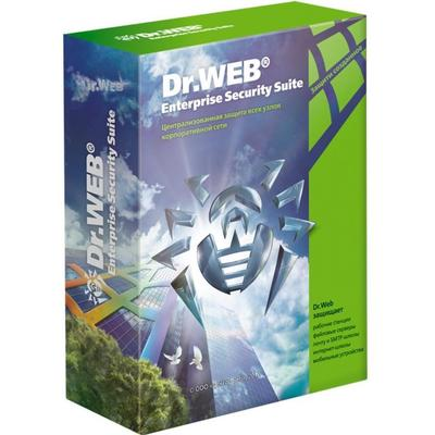 Антивирус Dr.Web Desktop Security Suite (LBW-BC-36M-6-B3)