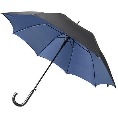 Зонт полуавтомат разноцветный (907172)