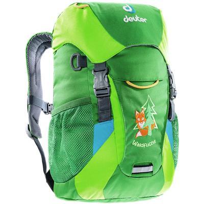 Рюкзак Deuter Waldfuchs съемный коврик 240х350х150 мм  зеленый/салатовый