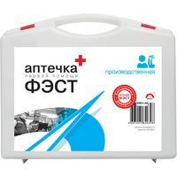 Аптечка первой помощи производственная ФЭСТ № 7.1 (бокс пластиковый)