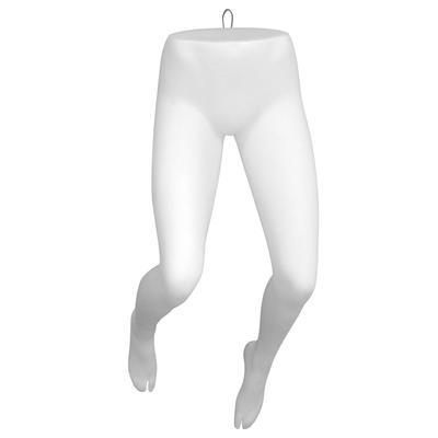 Манекен ноги женские M RO T50 (белый)