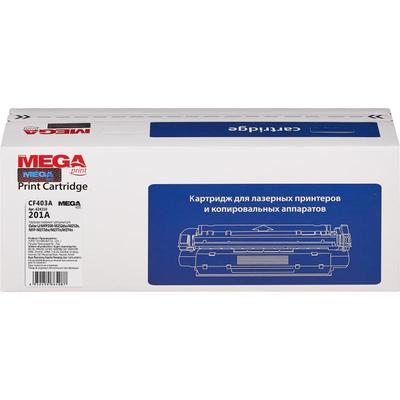 Картридж лазерный ProMEGA Print 201A CF403A для HP пурпурный совместимый
