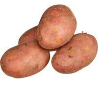 Картофель мытый сетка 6 кг