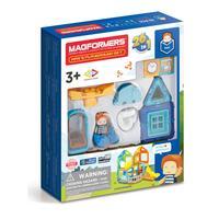 Конструктор магнитный Magformers 705008 Max's Playground Set