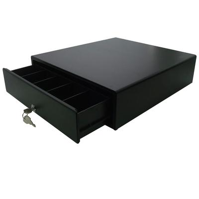 Денежный ящик ШТРИХ СD (ККМ Штрих, черный)