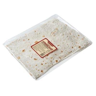 Лаваш армянский ВкусВилл 160 г (3 лотка в упаковке)