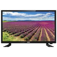 Телевизор BBK 24LEM-1063/T2C  черный