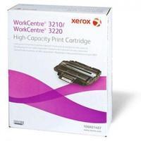 Картридж лазерный Xerox 106R01487 черный оригинальный повышенной емкости