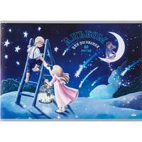 Альбом для рисования Проф-пресс Звездочки на небе А4 40 листов