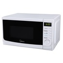 Микроволновая печь Midea AM820CWW-W белая