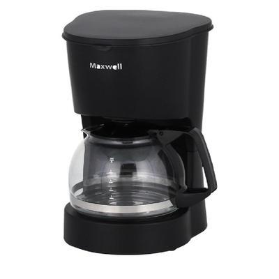Кофеварка капельная Maxwell MW-1657 (BK)