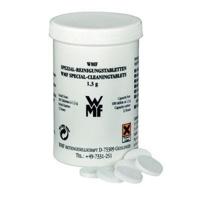 Таблетки для очистки WMF Tabs (100 штук в упаковке)