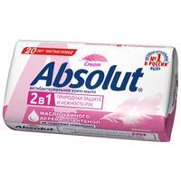 Мыло туалетное Absolut Classic Антибактериальное 90 г