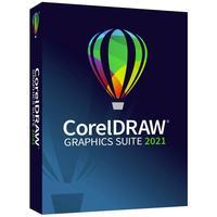 Программное обеспечение CorelDraw GraphicsSuite 2021 Enterprise электронная лицензия для 4 ПК на 12 месяцев (1-4/LCCDGS2021ENT11)