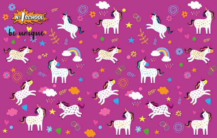 Школьные товары Unicorns