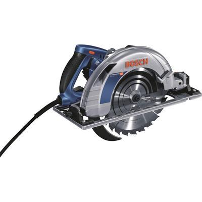 Пила циркулярная Bosch GKS 85 G (060157A900)