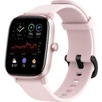 Смарт-часы Amazfit GTS 2 mini A2018 1.55 Flamingo Pink розовые