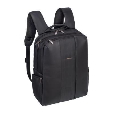 Рюкзак для ноутбука RivaCase 8165 15.6 черный