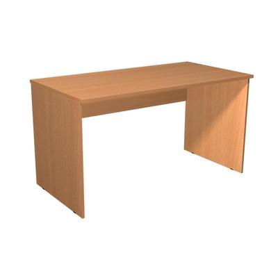 Стол для преподавателя (бук, 1200х600х760 мм)