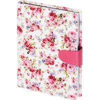 Ежедневник недатированный InFolio Provence искусственная кожа A5 160 листов комбинированный (140х200 мм)
