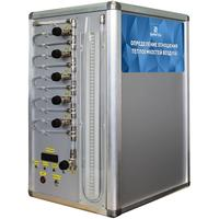 Комплект учебно-лабораторного оборудования Определение отношения теплоемкостей воздуха