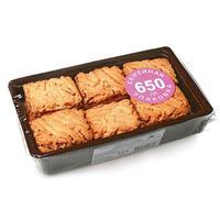 Печенье сдобное Венское клюква 650 г
