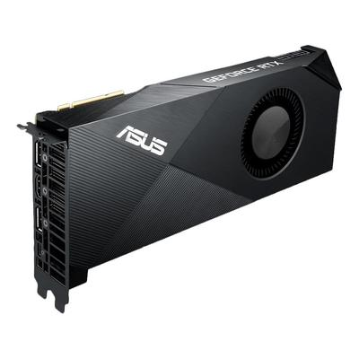 Видеокарта Asus GeForce RTX 2080 Ti Turbo (TURBO-RTX2080TI-11G)