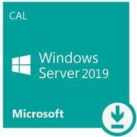 Программное обеспечение Microsoft Windows Server CAL 2019 English для 5 ПК бессрочная (R18-05657)