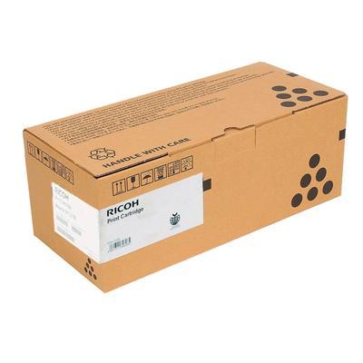 Картридж лазерный Ricoh SP C310E 407639 желтый оригинальный