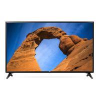 Телевизор LG 49LK5910 черный