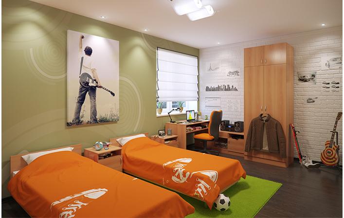 Мебель для общежитий-image