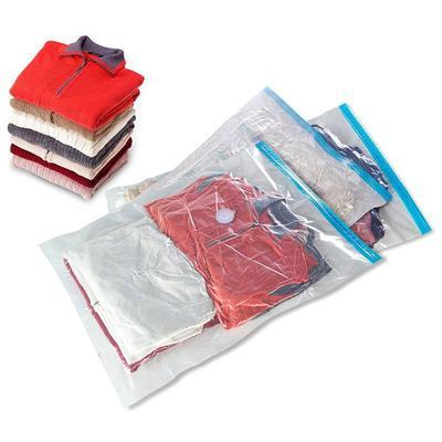 Пакет вакуумный для хранения Рыжий кот VB7 60х80 см (312608)